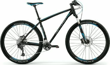 Mountainbike Centurion Backfire Pro 900.29 29er 2016