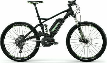 E-Bike Centurion Numinis E 640.27 Fully frei Haus
