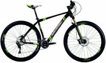 Mountainbike Corratec X Vert 29er 0.1 2016 frei Haus