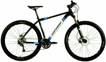 Mountainbike Corratec X Vert 29er 0.4 2016 frei Haus