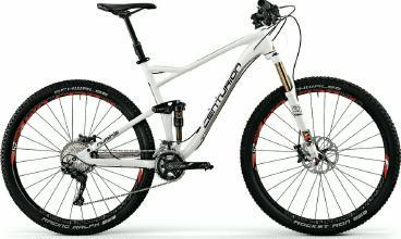 Mountainbike Centurion Numinis 3000.29 Fully 29er 2016 frei Haus