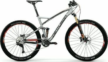 Mountainbike Centurion Numinis Carbon 3000.29 Fully
