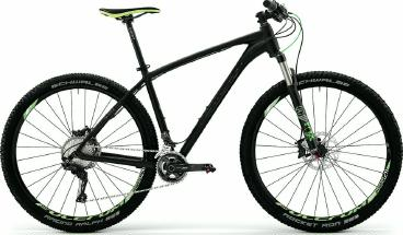 Mountainbike Centurion Backfire Race 2000.29 fr...