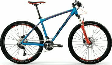 Mountainbike Centurion Backfire Pro 600.27 2016