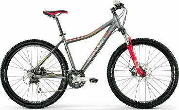 Mountainbike Centurion Eve Comp 50.27 27er 2016