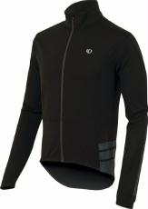 Schipkau Angebote Fleece-Trikot Pearl Izumi Elite Thermal LS Jersey schwarz
