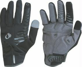 Handschuhe Pearl Izumi Cyclone Gel Glove Men