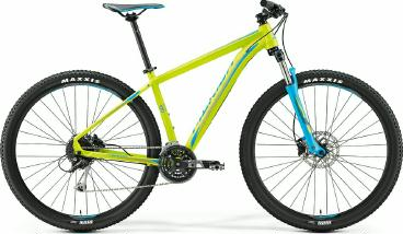 Mountainbike Merida Big.Nine 100 29er 2017 Sale Angebote Sergen