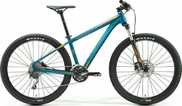 Grunewald Angebote Mountainbike Merida Big.Seven 300 27,5er 2017