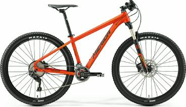 Mountainbike Merida Big.Seven XT-Edition 27,5er...