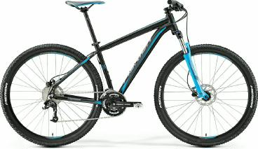 Mountainbike Merida Big.Nine 70 29er 2017 Sale Angebote Ortrand