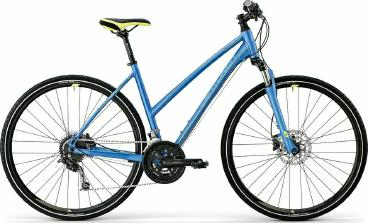 Crossrad Centurion Cross Line Pro 400 Tour 2017 Sale Angebote Sergen