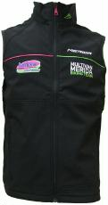 Bagenz Angebote Weste Merida Team Softshell Men