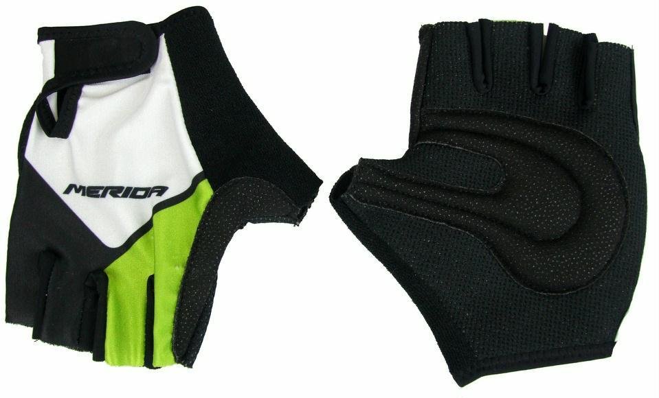 Handschuhe Merida Multivan Biking Team - broschei