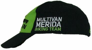 Mütze Merida Multivan BikingTeam