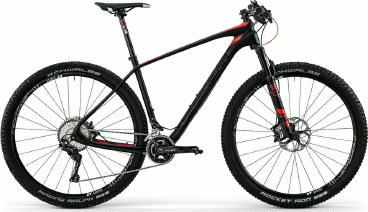 Mountainbike Centurion Backfire Carbon 3000.29 ...