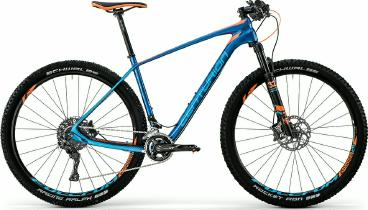 Mountainbike Centurion Backfire Carbon 2000.29 ...