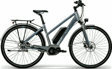E-Bike Centurion E-Fire Tour 408 2017 frei Haus