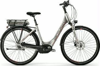 E-Bike Centurion E-Co 408 2017 frei Haus
