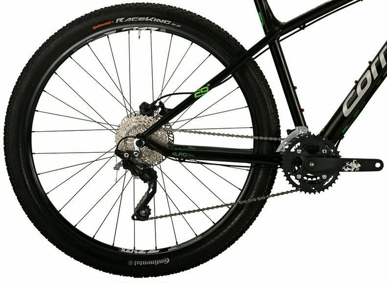 mountainbike corratec x vert 29 0 4 2017 raddiscount. Black Bedroom Furniture Sets. Home Design Ideas