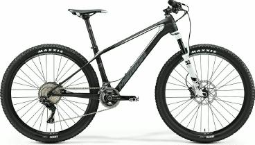Mountainbike Merida Big.Seven XT Carbon 27,5er ...