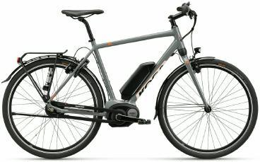 E-Bike Koga E-XITE N8 Herren 2018 frei Haus bei Raddiscount Online-Shop