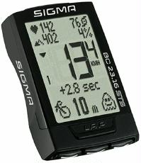 Fahrradcomputer Sigma BC 23.16 STS kabellos Sale Angebote Ortrand