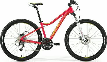 Mountainbike Merida Juliet 7.40-D 27,5er 2017 Sale Angebote Sergen
