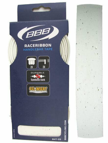 Lenkerband BBB RaceRibbon BHT-05 - broschei