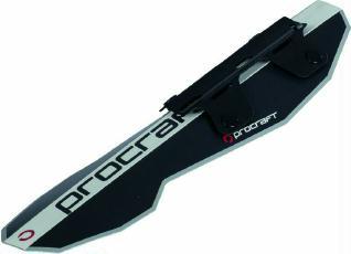 Zubehör > sonstige fahrradteile: Procraft Schutzblech Vorderrad  Mudfender SL