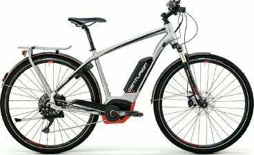 E-Bike Centurion E-Fire Style 511 DX 2017 frei ...