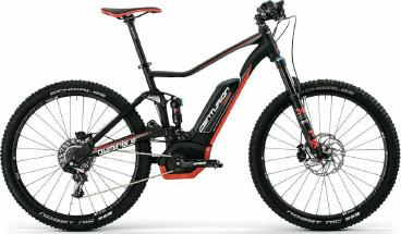 E-Bike Centurion Numinis E 2000.27 Fully 2017 f...