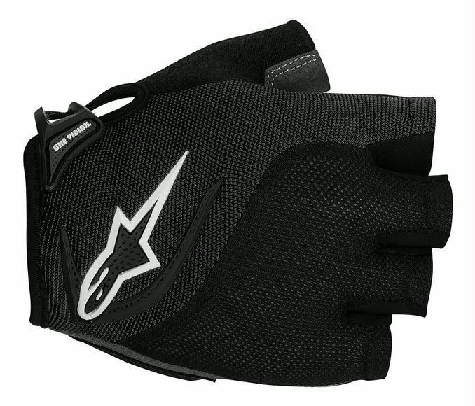 Handschuhe Alpinestars Pro-Lite schwarz - broschei
