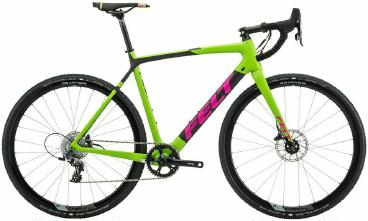 Crossrad Felt F4X Cyclocross Carbon Disc 2018
