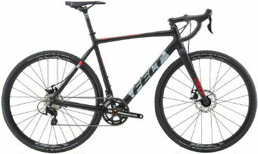 Crossrad Felt F65X Cyclocross Disc 2018