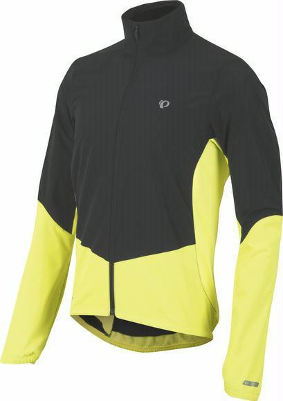 Jacke Pearl Izumi Select Thermal Barrier Jacket Herren - broschei