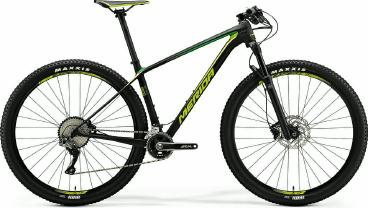 Mountainbike Merida Big.Nine 4000 Carbon 29er