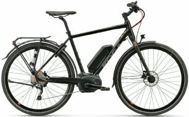 E-Bike Koga E-XITE S Herren 2019 frei Haus