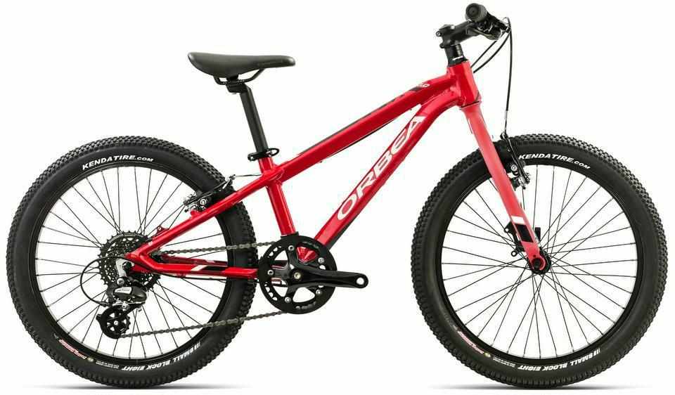 Kinderrad Orbea MX 20 Team 2018 jetztbilligerkaufen