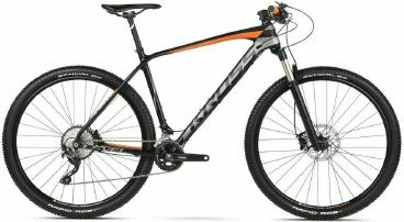 Mountainbike Kross Level 10.0 Carbon 29er 2018 ...