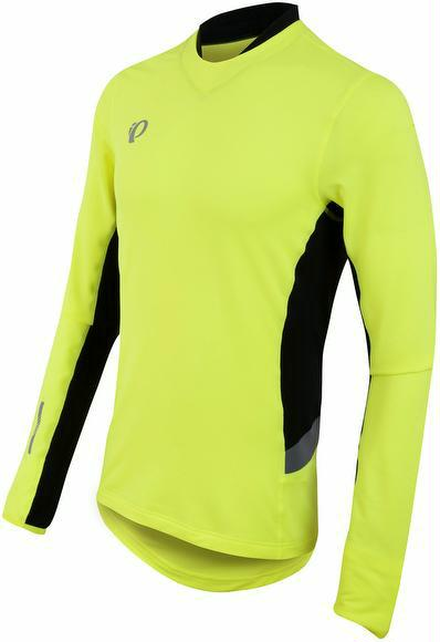 Trikot Pearl Izumi Pursuit Thermal Top Langarm jetztbilligerkaufen