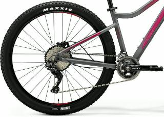 Mountainbike Merida Juliet 7.XT-Edition 27,5er 2018