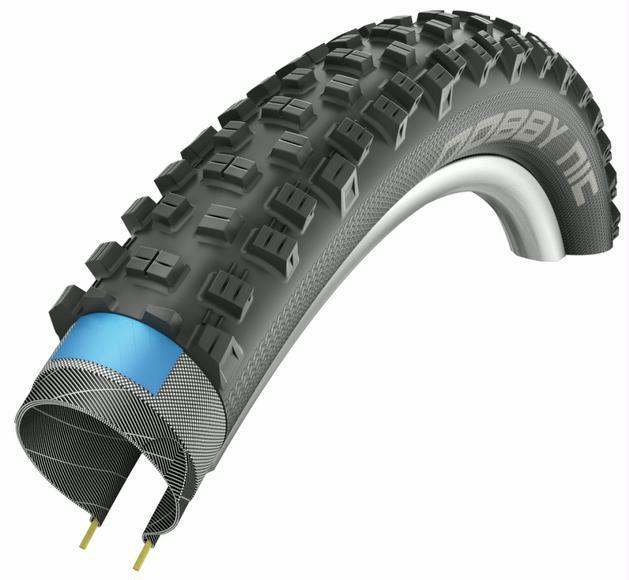 Reifen MTB Schwalbe Nobby Nic 26x2.25 faltbar jetztbilligerkaufen