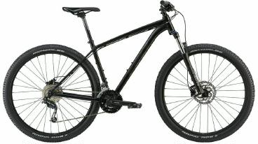 Mountainbike Felt Dispatch 9/60 2018