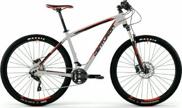 Mountainbike Centurion Backfire Pro 900.27 2019