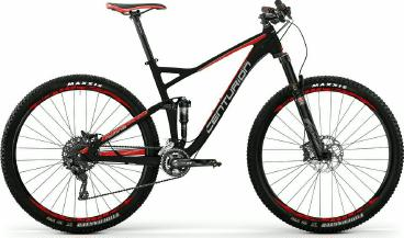 Mountainbike Centurion Numinis 2000 Fully 29er 2019
