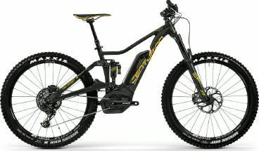 Kategorie <b>E-Bike </b> - E-Bike Centurion No Pogo E R3500 2019 frei Haus