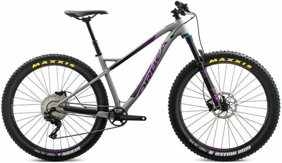 Mountainbike Orbea Laufey 27+ H10 2018, Raddiscount Online-Shop, der ...