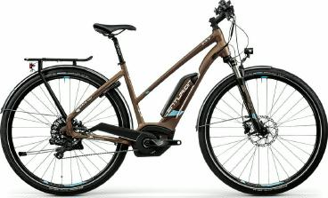 E-Bike Centurion E-Fire Tour R3500 2019