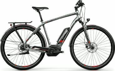 E-Bike Centurion E-Fire Sport R650 2018 frei Haus